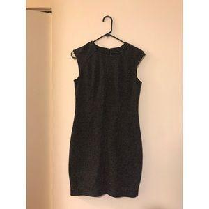 Ann Taylor career knit dress size SP